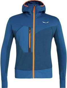 1b4fcabd887e Salewa Pedroc PGD Full-Zip Hooded Jacket - Men s