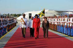 El Caribe presente en La Habana