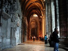 Chartes Cathedral, Chartres Paris France
