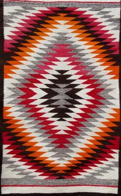 Navajo Chinle Textile