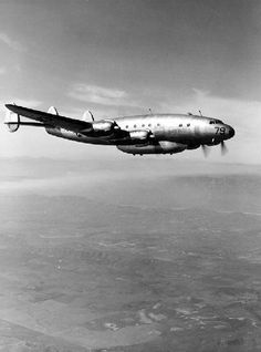 [c/n 1979] [jul45-1965] [C69/L049] Lockheed Constellation [42-94558] [USAAF] [jul45] [dec46]