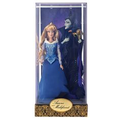 Disney Limited Edition Dolls - Timeline