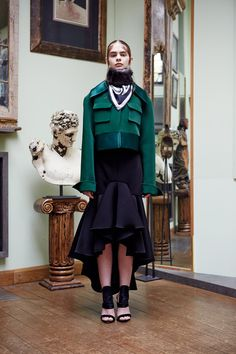 Ellery   Fall 2014 Ready-to-Wear Collection   Style.com