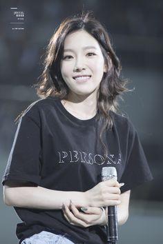 Kim Taeyeon ☺️