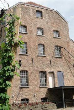 Brouwerij & Alcoholstokerij Wilderen #belgianbeer #brewery #beertourism