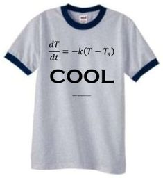 93adcd92c Algebra T-Shirts More Advanced, Still Funny. Science T-Shirts and Geek  Shirts with Equations; great mathematics and science gifts especially for  scholarly ...