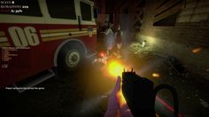 No More Room in Hell is a Free-to-play (F2P), Co-operative Multiplayer Shooter Game , delivering survival horror gameplay with dozens of weapons and multiple game modes