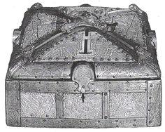 Thyra: The Vikings/Viking Art