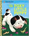 The Poky Little Puppy ~~ has anyone else noticed how many life's lessons really come from children's books??