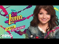 "Elenco de Soy Luna - Fush, ¡Te Vas! (From ""Soy Luna""/Audio Only) - YouTube"