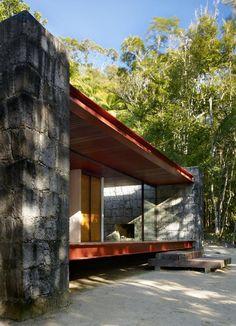Casa Rio Bonito / Carla Juaçaba