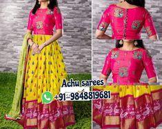 Saree Blouse Patterns, Saree Blouse Designs, Dress Patterns, Lehenga Saree Design, Lehenga Designs, Long Gown Dress, Sari Dress, Designer Party Wear Dresses, Kurti Designs Party Wear