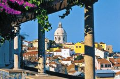 A weekend in... #Lisbon, Portugal   The Times
