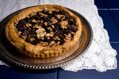 This tart from Chef Garces of Amada restaurant in Philadelphia takes the savory dessert trend to a whole other level. The combination of spiced figs with salted...