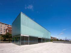 Escenario Santander / Capilla Vallejo Arquitectos