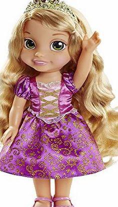 Jakks Pacific Rapunzel 15`` Doll Rapunzel 15 Doll (Barcode EAN = 0791209957850). http://www.comparestoreprices.co.uk/december-2016-week-1-b/jakks-pacific-rapunzel-15-doll.asp
