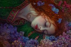 Sadness by Agnieszka Lorek on 500px