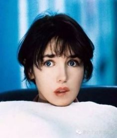 One of the Most Acclaimed French Actresses of All Time: 30 Stunning Photos of Young Isabelle Adjani in the vintage everyday Isabelle Adjani, Berlin Film Festival, Cannes Film Festival, Young Movie, Cinema Theatre, Sophie Marceau, French Beauty, French Films, French Actress