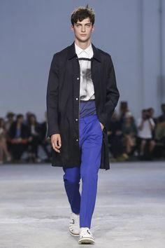 Frankie Morello Menswear Spring Summer 2015 Milan