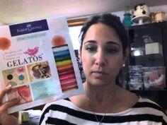 ▶ Designing with Gelatos Ustream Class Part 1 - YouTube