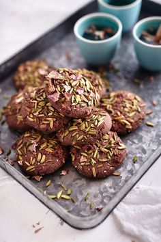 I am loving that rustic look on the cookies <3