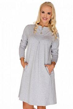 Sukienka ciążowa Paris II Sukienki do karmienia
