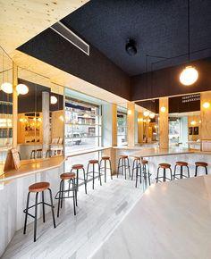 Galería de Sandwich Bar Blitz / FLEXOARQUITECTURA - 6