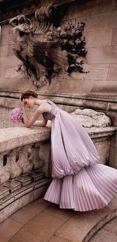 by Lori Novo | Miss Purples & Lavenders |