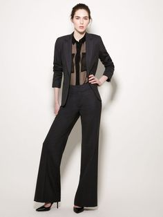 Rachel Trouser by Chaiken & Capone on Gilt.com