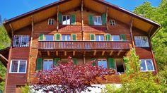 השכרת בתים בשוויץ