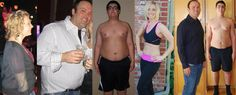 Chandler Family - 90 day Body By Vi challenge winners!