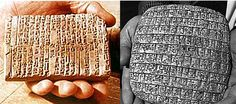 The excavating team discovered almost 15,000 ancient tablets and fragments which when joined together accounted for about 2,500 tablets. Amazingly, these tablets confirmed that personal and location titles in the Biblical Patriarchal accounts are authentic.