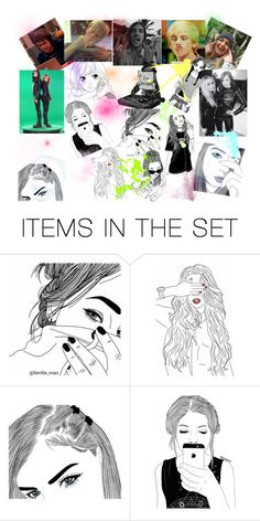 """""""Untitled #81"""" by mys-rugbjerg-risbank-jensen on Polyvore featuring art"""