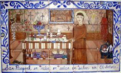 san pasqual kitchen saint - Google Search