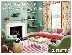 Farrow & Ball paint website