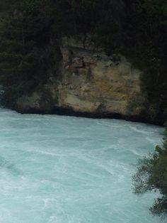 Huka Falls NZ