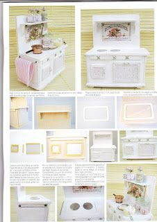 1 million+ Stunning Free Images to Use Anywhere Dollhouse Tutorials, Diy Dollhouse, Dollhouse Miniatures, Miniature Crafts, Miniature Dolls, Miniature Furniture, Dollhouse Furniture, Shabby, Mini Mundo