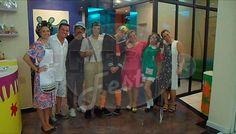 Animação de festas com os personagens da Turma do Chaves.