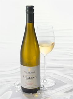 Felton Road Bannockburn Riesling - 90pts in Joe Czerwinski's article: New Zealand's Best White Wines - Wine Enthusiast Magazine - Web 2012