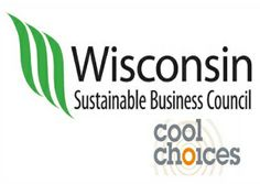 The Wisconsin Sustainable Business Council Annual Conference Co-hosted by Cool Choices is at @Lands' End in just over three weeks - learn more about the program and register at http://www.wisconsinsustainability.com/annual-conference/  @Adam Sodersten
