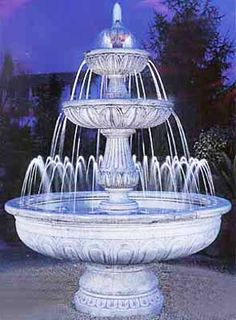 Image detail for -Marble Fountain,Garden Marble Fountain,Decorative Garden Fountain ...