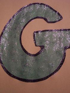 Glitter G