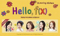 (K. TV Shows) Hello f(x) Korean Tv Shows, Stickers, Movies, Movie Posters, Films, Film Poster, Cinema, Movie, Film