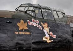Image result for british ww2 nose art