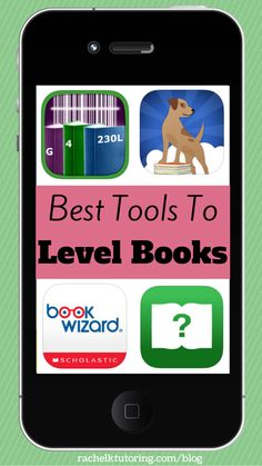 Whether you need to level your classroom library, or just a few books at home, these Best Tools To Level Books can definitely save you some time, and your sanity!
