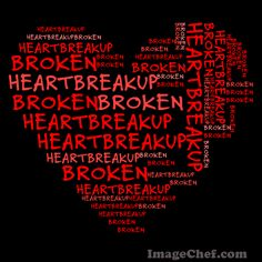 Breakup Quotes, Broken Heart Quotes And Sayings Are You Suffering From A Broken  Heart Or Going Through A Breakup And Looking For Broken Heart Quotes To  Help ...