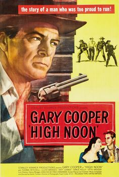 1952 | High Noon | Fred Zinnemann | Rating 10