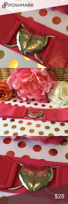 Spotted while shopping on Poshmark: BEBE PINK STRTCH BELT WITH SILVER BEBE CLOSURE! #poshmark #fashion #shopping #style #bebe #Accessories Stretch Belt, Belts, Sunglasses Case, Pink, Super Cute, Closure, Fashion Tips, Fashion Design, My Favorite Things