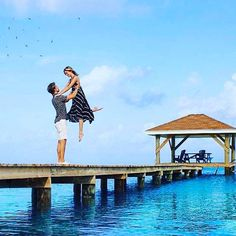 Love is in the air on your very own private island. Our all inclusive honeymoon packages are the most romantic ever! Belize All Inclusive, All Inclusive Honeymoon Packages, Romantic Honeymoon, Most Romantic, Louvre, Island, Travel, Viajes, Traveling