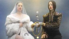 ROSALÍA – EL MAL QUERER. By Filip Custic Fine Art Photo, Photo Art, Divas, Fashion Idol, Angel And Devil, Best Albums, Girls Club, Female Singers, Girls In Love